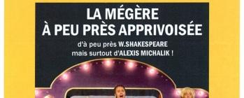 Théâtre - Damelevières