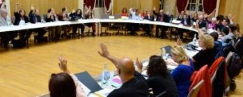 Conseil communautaire 14 novembre